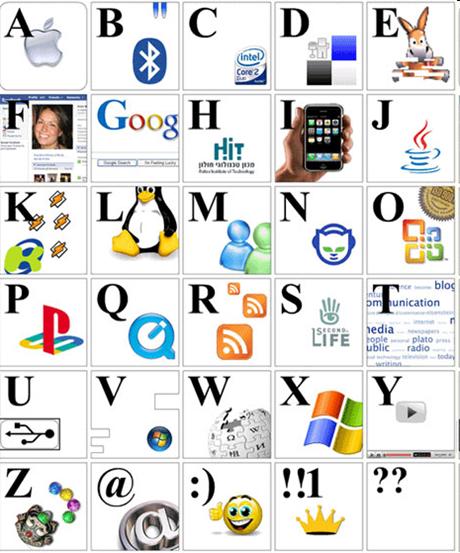 abecedaire-geek