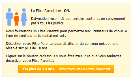 dailymotion-filtre-parental