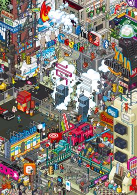 web-pixel-art