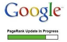 google-dance-pagerank-pr