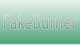 fakeburner