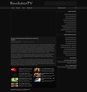 Revolution TV gratuit