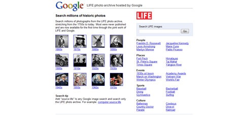 life-google-images
