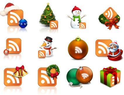 christmas-rss