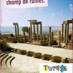 tunisie-ruines