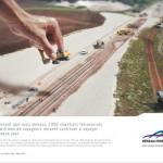 Affiche publicité RFF 2