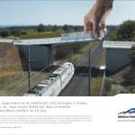 Affiche publicité RFF 3