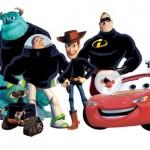 Hommage des studios Pixar, où Steve Jobs a travaillé