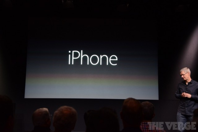 Parlons iPhone...