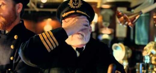 Titanic - PMU