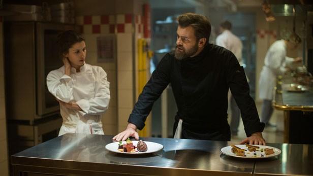 Chefs - Image France2.fr