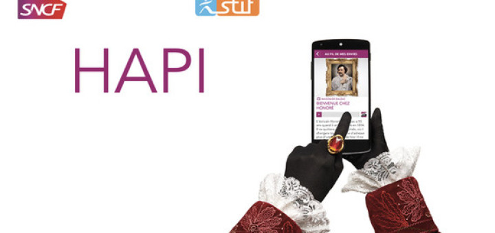 application-hapi-ratp