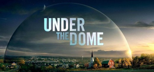 Under the Dome - Teaser