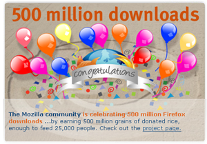 Spread Firefox - The Home of Firefox Community Marketing_1203728844562
