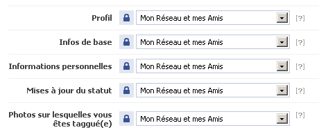 facebook-confidentiel