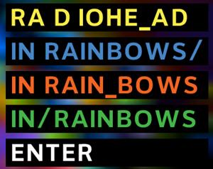 radiohead-inrainbows