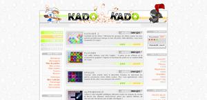 KadoKado - des jeux des cadeaux_1191514173421