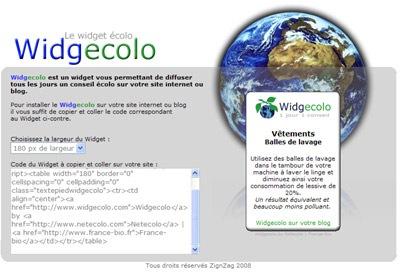 widgecolo